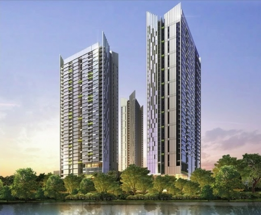 WAVE Marina Cove IOI Properties Group